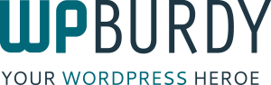 Logo WP Burdy
